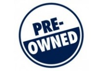 Pre-owned Products