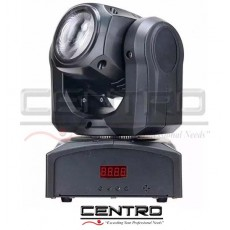 32W 4in1 LED Mini Beam Moving Head
