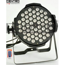 PL 54x3w 3in1 LED Stage Par Light