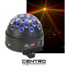 Crystal Magic Ball (Astro Ball)