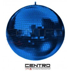 Blue Mirror Ball